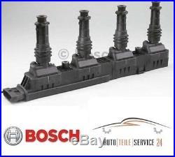 Bosch original Zündspule Zündmodul Opel Agila Astra Corsa Preisaktion
