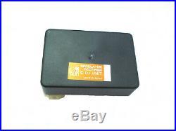 CDI Einheit Zündbox / Module ignition control CDI Honda NX 250 MD21 / MD 25 NEU