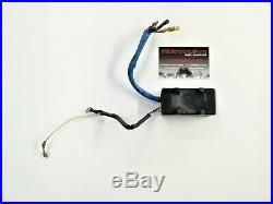 Centralina CDI ECU Unit System Module Ignition Control Suzuki Rm 125 250 90-94