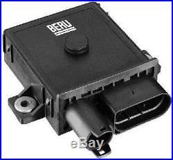 Control Unit, glow plug system BERU GSE102