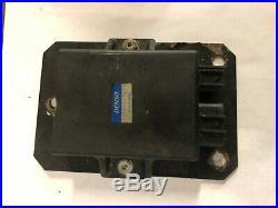 Denso Mercury Marine Boat Ignition Control Module Part No. 861459-1 5.0 G+ Alpha