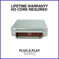 Engine Computer Plug&play 1997 Ford Truck F6tf-12a650-bfa 7.5l Oem