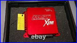 Fast XIM F. A. S. T Ignition Control Module Efi Ecu Ecm Ls1 Mod Hemi Efi Xfi 2.0