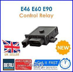 For BMW E46 E60 E61 E64 E65 E66 E67 E90 BERU 12V Diesel Glow Plug Control Relay