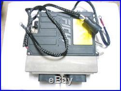 GENUINE Evinrude New FICHT COMPUTER Ignition Control Module EMM 586724, 0586724
