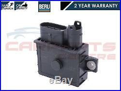 Genuine Beru Glow Plug Relay Bmw F10 F11 E70 E71 F02 F07 12218591724 12217800156