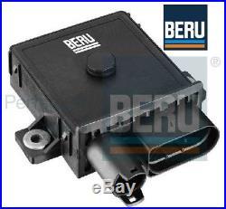 Glow Plug Control Unit Relay Module BMW E46 330d, Cd BERU GSE102 12217801201