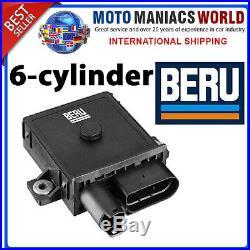 Glow Plug Relay BMW E91 E61 E64 X3 E83 X5 E53 E70 X6 E71 E72 GENUINE OEM BERU