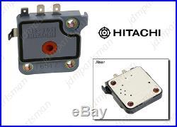 HITACHI Ignition Control Module IGN0002 fts Honda Accord Civic Del Sol Prelude