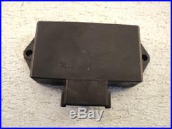 Harley Davidson XL1200 Sportster #7563 ECM / ECU / CDI / Ignition Control Module