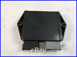 Harley buell race only n1306. K 99278 ecm engine ignition control module