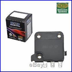 Herko Ignition Control Module HLX036 LX734 For Honda Accord Civic Acura CL 96-02