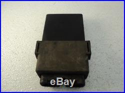 Honda GL 1500 GL1500 CFY Valkyrie Interstate #8529 ECU / Ignition Control Module