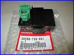 Honda Genuine CDI Ignition Control Module GX640 H4518H H5518 30580-758-801