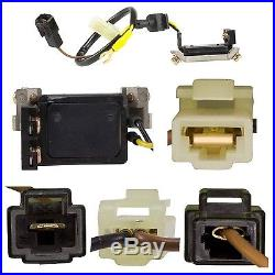 Ignition Control Module AIRTEX 6H1254 fits 84-85 Suzuki SJ410 1.0L-L4