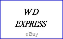 Ignition Control Module-Genuine WD EXPRESS fits 96-02 Toyota 4Runner 3.4L-V6