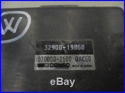 K370 CDI Box Ignition Control Module Suzuki Quad Runner 250 LT-4WD 4x4 1995-1996