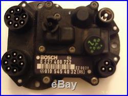 MB 560sel 560sec 560sl Ignition Control Module 010 545 4032