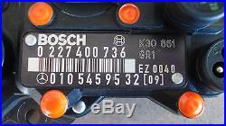 Mercedes 300sl 300ce Ignition Control Module 0105459532 0227400736
