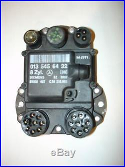 Mercedes-benze E500 S500 500sel Oem Ignition Control Module 013 545 64 32