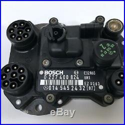 MERCEDES EZL Module Ignition Control Unit W140 0145452432
