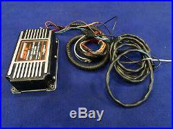 MSD 5520 Ignition Control Module Box SF Street Fire CDI Digital RPM Rev Limiter