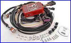 09 chevy silverado wiring diagram brake controller msd 6010 6ls ignition controller controle module for ls1/ls6 engines chevy gm | ignition control ... #13