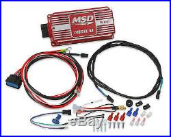 MSD 6201 Digital 6A Ignition Control Box