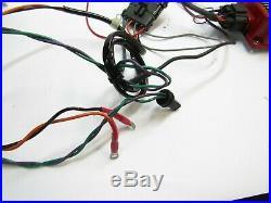 MSD 6425 Digital 6AL Ignition Control Module Box 6 AL Rev Limiter