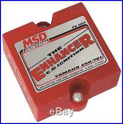 MSD Ignition 4253 Enhancer Ignition Control Module Fits 90-93 SJ650 Super Jet