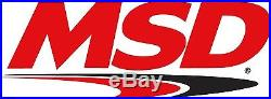 MSD Ignition 77631 Power Grid Ignition System Boost Control Module