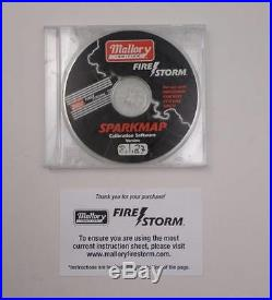 Mallory 69150C Ignition Control Module Firestorm Cd C. O. P. Street FORD 1998-2011