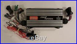 Mallory 69150R Firestorm CD FORD COP PRO Pro Ignition Control Module 2 & 4 VALVE