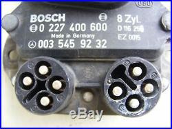 Mercedes 0035459232 Ignition Control Box Module W126 R107