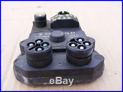 Mercedes 0045454632 Ignition Control Box Module R107 W124 W126