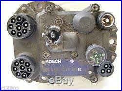 Mercedes 0125455732 Ignition Control Module Box R129 500SL SL500