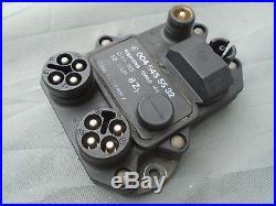 Mercedes 560SL 107 Engine Ignition Control Unit Module 0045455532 126 560SEL SEC