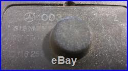 Mercedes Benz W107 420SEL 560SEL 500SEC Ignition Control Unit Module 0035459132