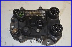 Mercedes Ignition Control Module Ezl-bosch 010 545 9532 3.0l 24v 300ce And Sl