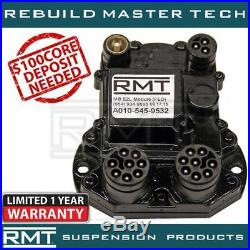 Mercedes M104.98x Engine EZL Ignition Control Module & Heat Paste -FEDERAL RATED