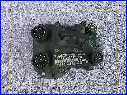 Mercedes R129 Sl500 500sl V8 Engine Ignition Control Module Ezl 0125455732