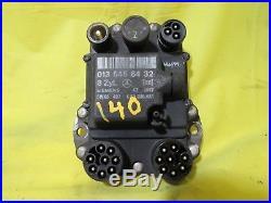 Mercedes W140 Ignition Control Module Siemens 0135456432 WARRANTY