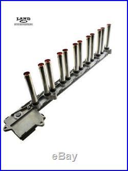 Mercedes W221 R230 W216 W220 W215 Left/right Spark Plug Ignition Coils Pair/set