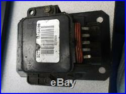 Mercruiser GM Bravo Alpha 5.0L 861459-1 Ignition Control Module Knock Sensor Uni