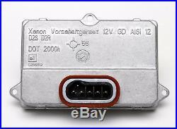 NEW! 5DV 008 290-00 Xenon Headlight HID Ballast Unit Module Computer Igniter