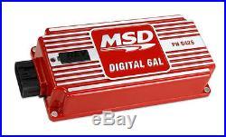 NEW MSD Digital 6AL Ignition Control Module 6425 LAST ONE