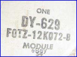 NEW Motorcraft DY629 EDIS6 Ignition Control Module Igniter OEM # F0TZ-12K072-B