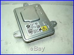 NEW OEM BMW 3 4 6 Series X3 X5 X6 F15 F16 F25 F32 Xenon HID Ballast Control Unit