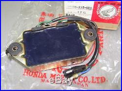 NOS Honda Ignition Control Module CDI 1983 CR480 R 30400-KA5-682