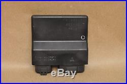NOS Yamaha 2008 PZ50 Phazer CDI ECU Engine Ignition Control Module Box